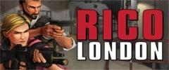 RICO London Trainer