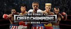 Big Rumble Boxing Creed Champions Trainer