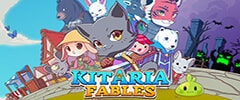 Kitaria Fables Trainer