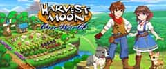 Harvest Moon One World Trainer