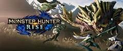 Monster Hunter Rise Trainer