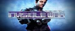 Deus Ex: Invisible War Trainer