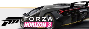 Forza Horizon 3 Review for PC