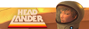 Headlander Review for PC