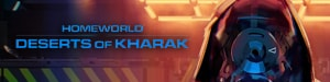 Homeworld: Deserts of Kharak for PC