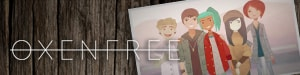 Oxenfree Review for PC