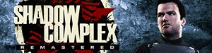 Shadow Complex Remastered Review for PC