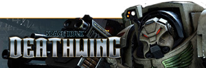 Space Hulk Deathwing Review for PC