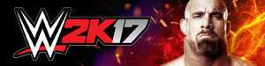 WWE 2K17 Review for XBox One