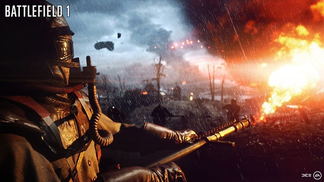 Battlefield 1 Review Screenshot