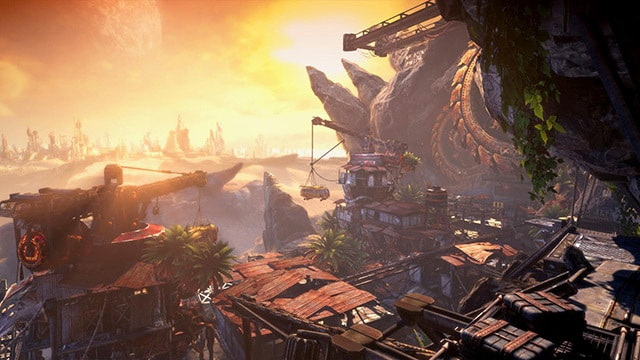 Bulletstorm: Full Clip Edition Review Screenshot