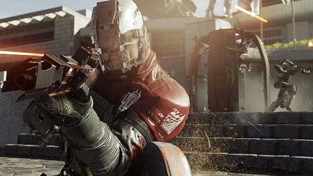 Call of Duty: Infinite Warfare Review Screenshot