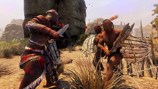 <em>Conan Exiles</em> Review Screenshot