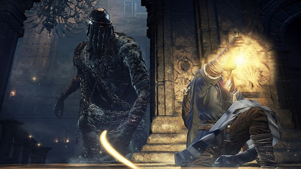 Dark Souls III Review Screenshot
