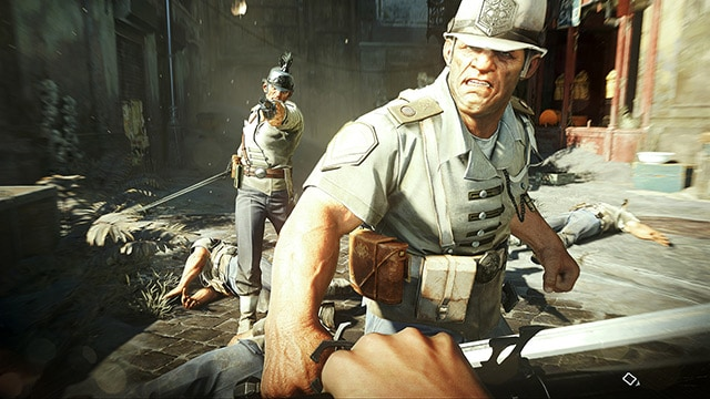 Dishonored 2 Review Screenshot