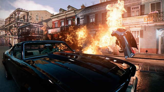 Mafia III Review Screenshot
