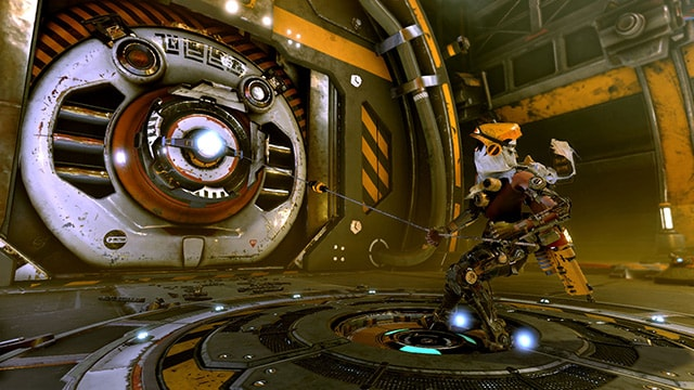 ReCore Review Screenshot