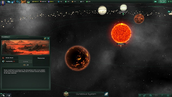 Stellaris Review Screenshot