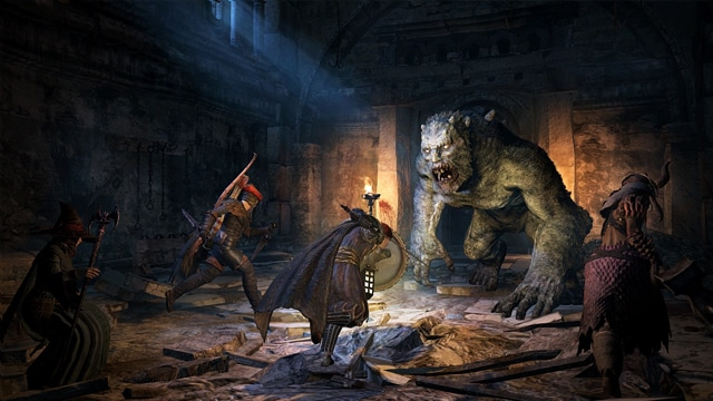 Dragons Dogma: Dark Arisen Review Screenshot