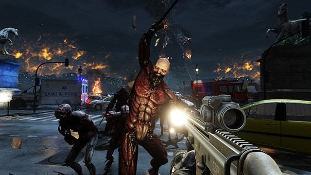 Killing Floor 2 Review Screenshot
