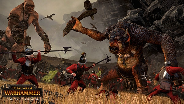 Total War: Warhammer Review Screenshot