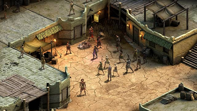 Tyranny Review Screenshot