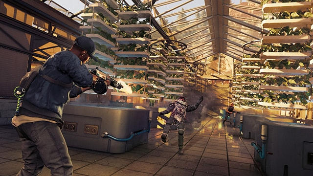 Watch Dogs 2 Review Screenshot