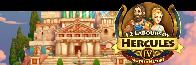12 Labours of Hercules IV: Mother Nature Message Board for PC