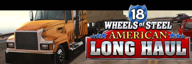 18 Wheels of Steel: American Long Haul Message Board for PC