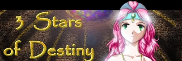 3 Stars of Destiny Trainer for PC