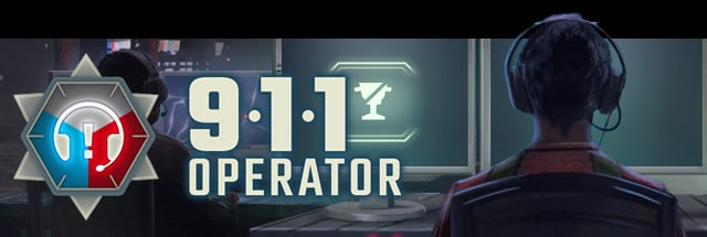 911 Operator Message Board for PC