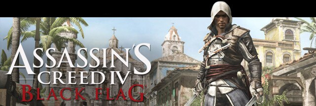 Assassin's Creed IV: Black Flag Cheats and Codes for XBox 360