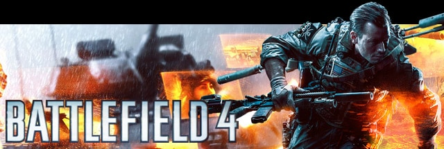 Battlefield 4 Cheats and Codes for Playstation 4