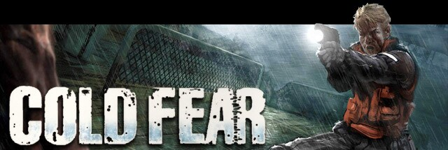 Cold Fear Cheats and Codes for PlayStation 2