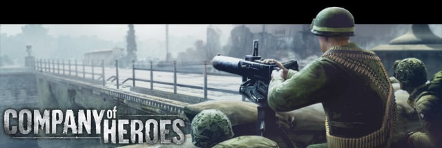 Company of Heroes Trainer