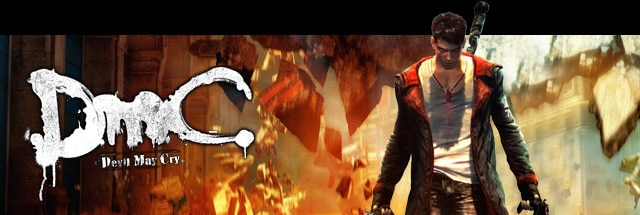 DmC: Devil May Cry Cheats and Codes for XBox 360