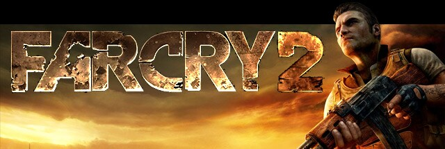 Far Cry 2 Trainer