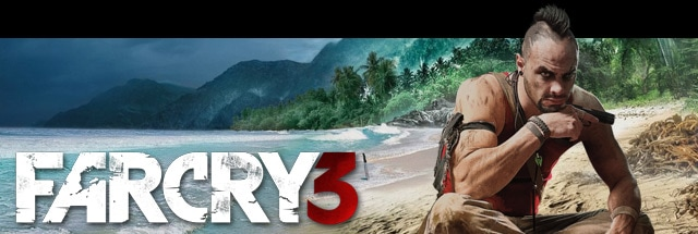 Far Cry 3 Cheats and Codes for Playstation 3