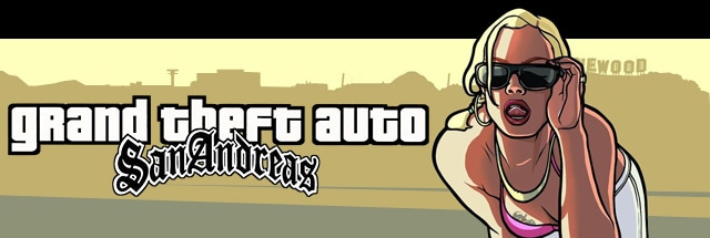 Grand Theft Auto: San Andreas Cheats and Codes for PlayStation 2