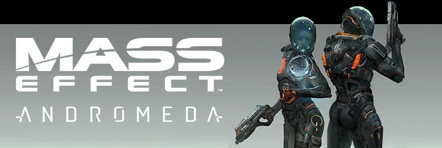 Mass Effect Andromeda Review for PC Review