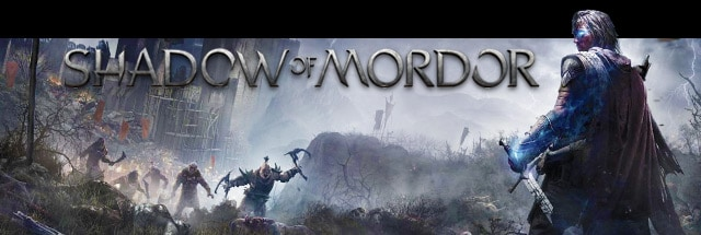 Middle-Earth: Shadow of Mordor Trainer