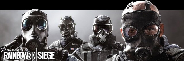 Rainbow Six: Siege Trainer