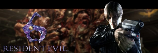 Resident Evil 6 Cheats and Codes for Playstation 3
