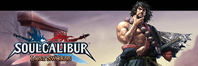 Soul Calibur: Lost Swords Cheats and Codes for Playstation 3