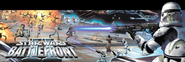 Star Wars: Battlefront 2 Cheats and Codes for Sony PSP