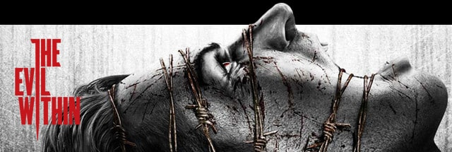 The Evil Within Cheats and Codes for Playstation 3