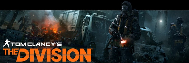 Tom Clancy's The Division Cheats and Codes for XBox One