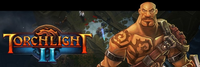 Torchlight II Trainer