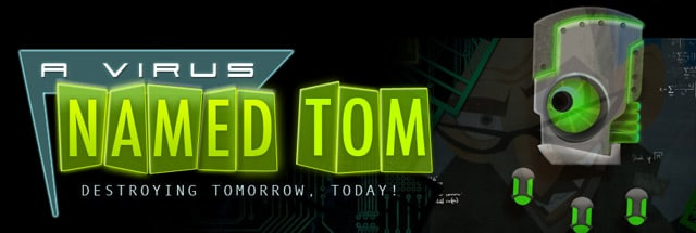 A Virus Named TOM Message Board for PC
