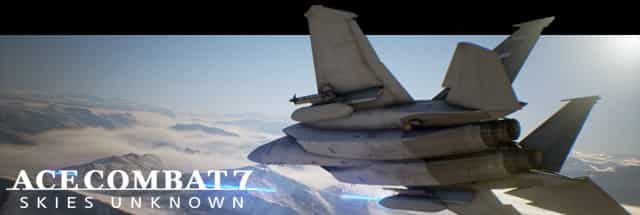Ace Combat 7: Skies Unknown Trainer for PC